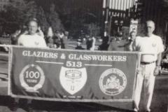Labor Day 1999